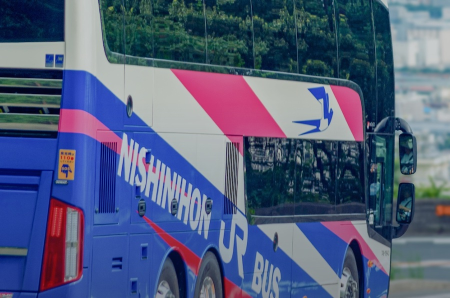 JR西日本バス