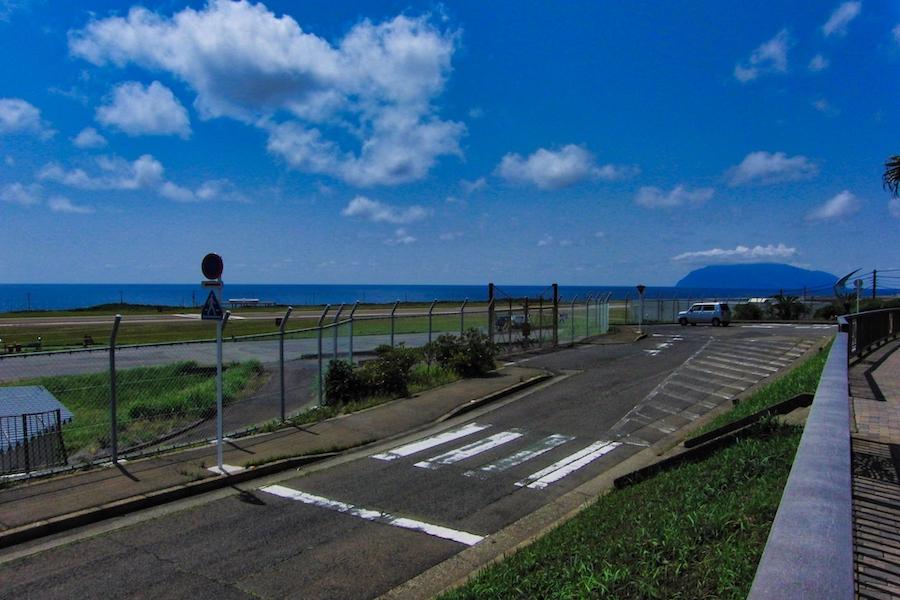 三宅島空港