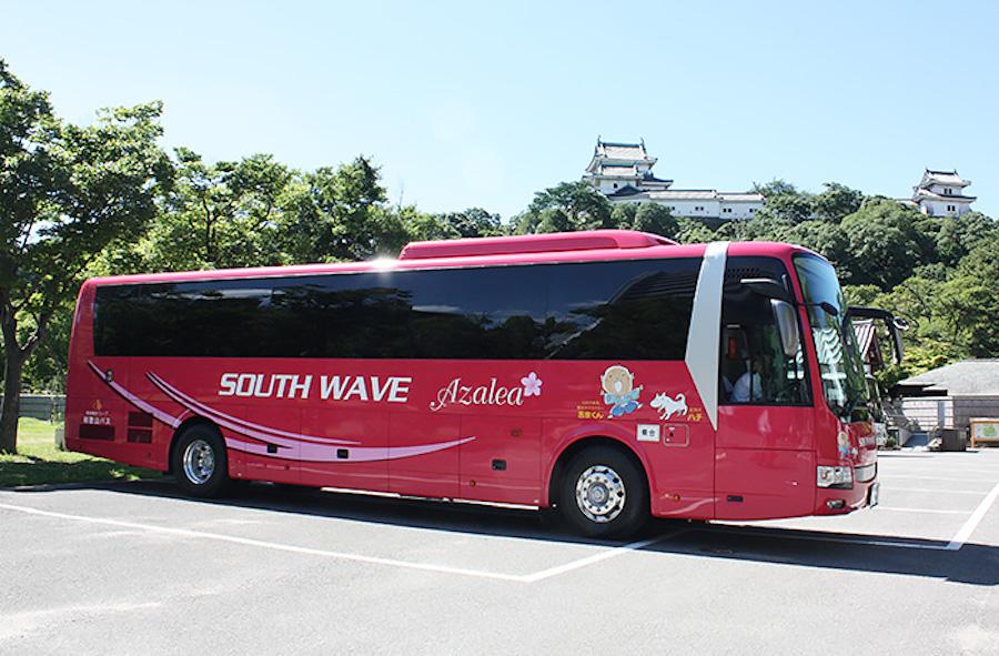 和歌山バス